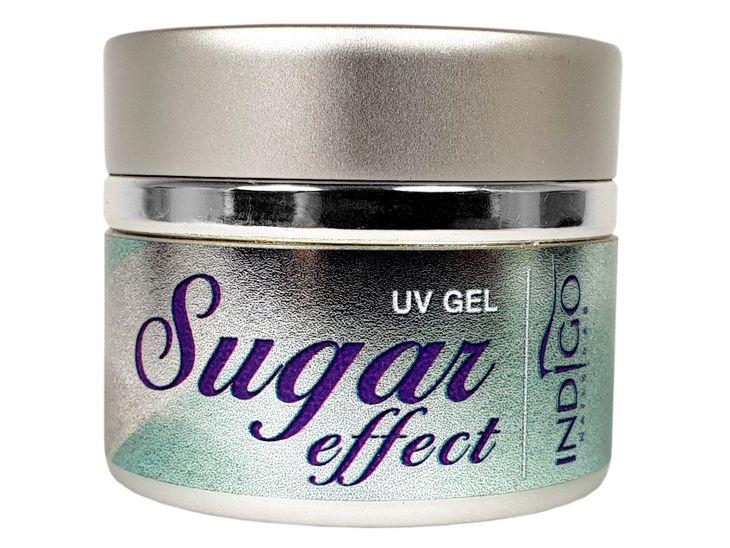 Zdjęcie produktu Indigo Sugar Effect 8g