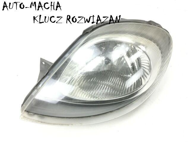 Zdjęcie produktu Renault Trafic reflektor Lewa