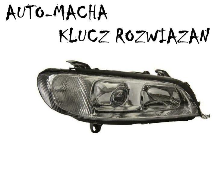 Zdjęcie produktu Opel Omega 99-03 Reflektor Przedni prawy