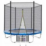 trampolina-ogrodowa-252cm-z-siatka-drabinka-fit-net