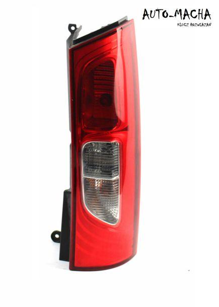 Zdjęcie produktu Mercedes Citian W415 Lampa tylna Prawa