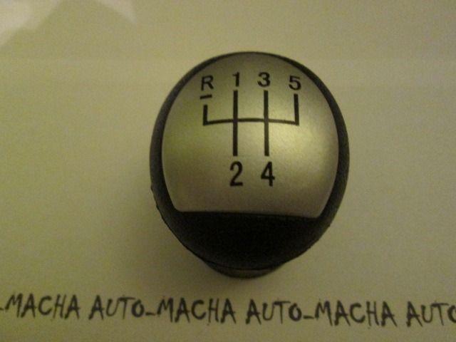 Zdjęcie produktu Dacia Logan gałka zmiany biegów
