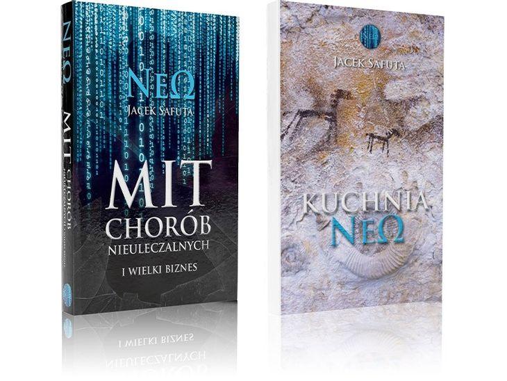 "Zdjęcie produktu Książka ""NEO Mit+Kuchnia 2 pack"""