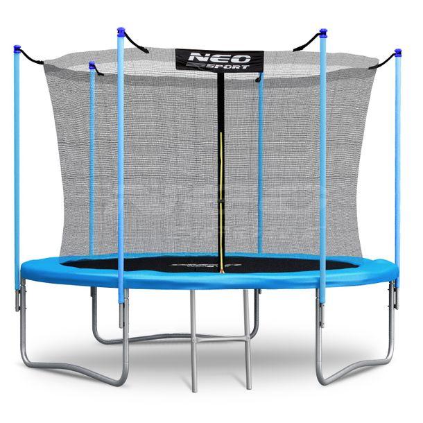 trampolina-ogrodowa-6ft-183cm-z-siatka-wewnetrzna-i-drabinka-neo-sport