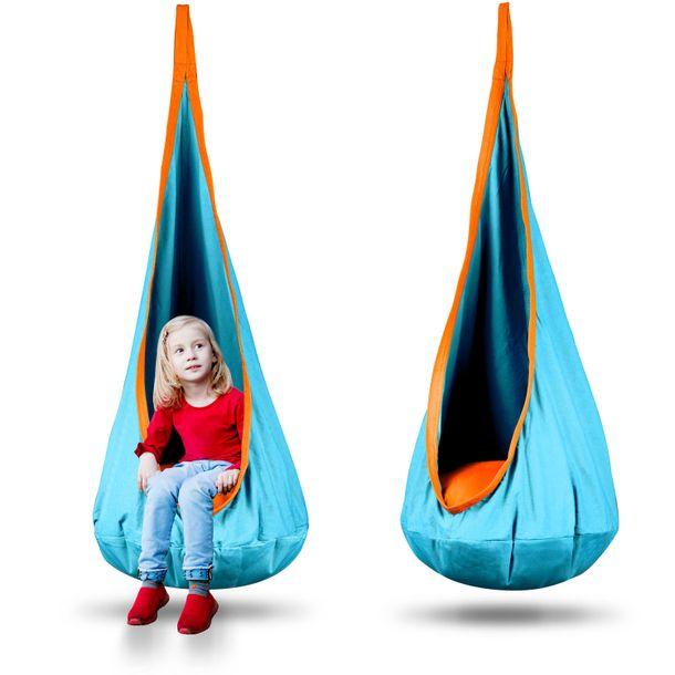 kokon-fotel-wiszacy-neo-sport-turkusowy