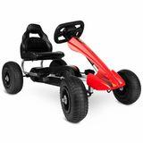 gokart-dzieciecy-na-pedaly-rk-591-czerwony-stan-nowy
