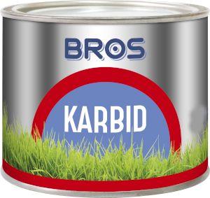 Zdjęcie produktu Karbid granulowany BROS 1kg