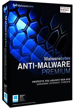 Zdjęcie produktu Malwarebytes 3 Premium 3 PC 1 ROK