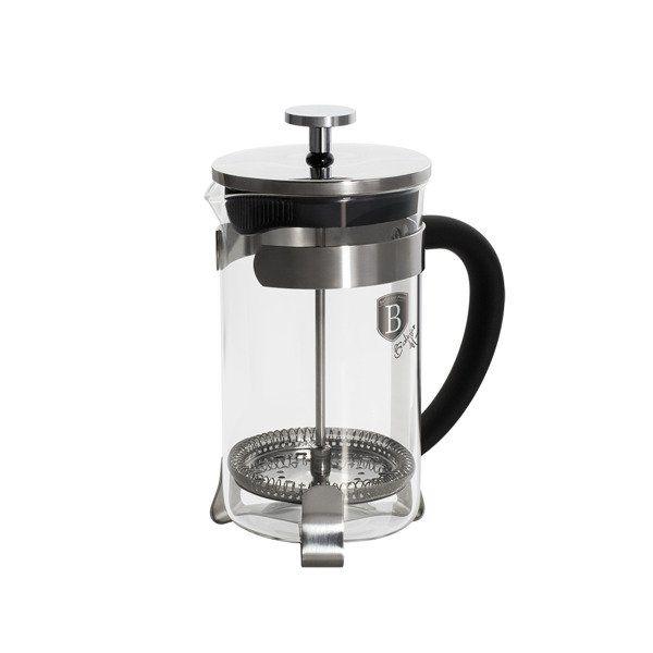 Zdjęcie produktu Zaparzacz do kawy 800 ml Carbon Edition BH/1788