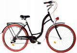 rower-damski-miejski-dallas-28-biegi-damka-lux-stan-nowy