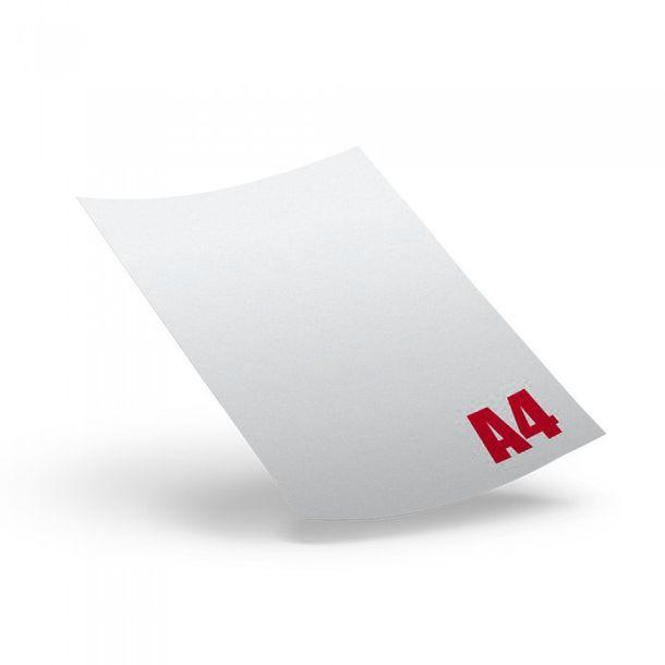 Zdjęcie produktu Papier firmowy A4 100 szt. 80g