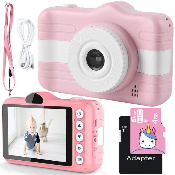 aparat-cyfrowy-dla-dzieci-2-kamery-selfie-karta