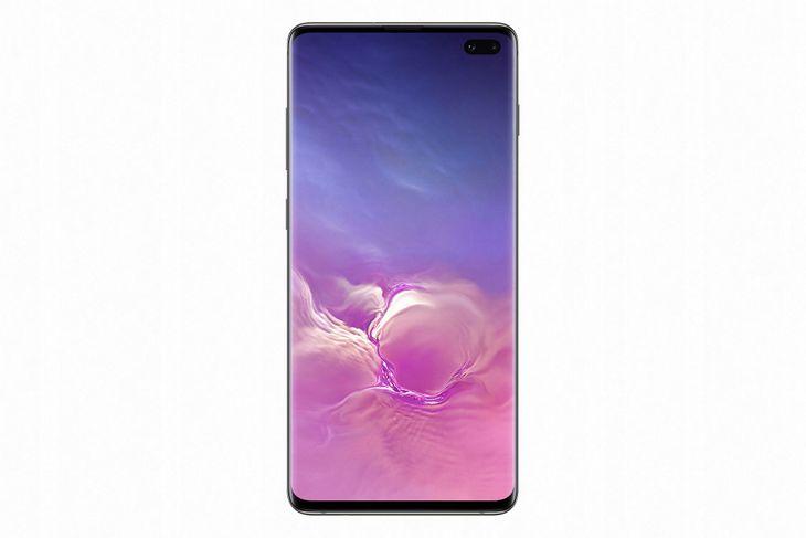 Zdjęcie produktu Samsung Galaxy S10+ DualSim Black 128GB G975F