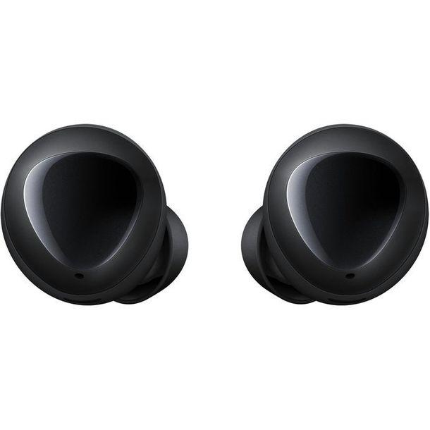 Zdjęcie produktu Słuchawki bezprzewodowe Samsung Galaxy Buds czarne