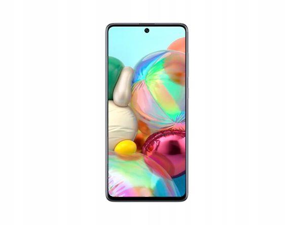 Zdjęcie produktu Samsung Galaxy A71 Silver Srebrny 128GB