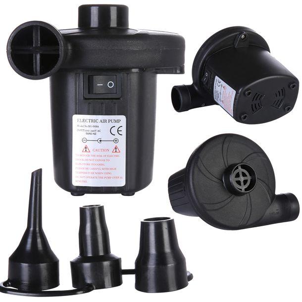 elektryczna-pompka-materaca-pontonu-basen-230v