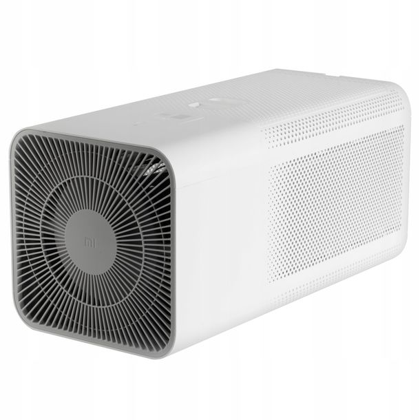 Zdjęcie produktu Oczyszczacz powietrza Xiaomi Air Purifier 3H Biały