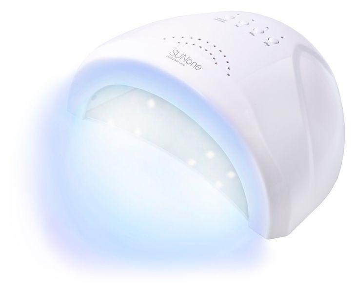 Zdjęcie produktu SUNONE SUN1 Lampa UV LED 24/48W Hybrydy Żele