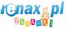 Logo sklepu RENAX