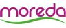 Logo sklepu MOREDA