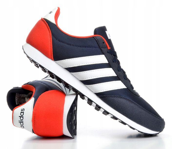 Zdjęcie produktu Buty Męskie Sportowe Adidas V Racer EG9914 r.42,5