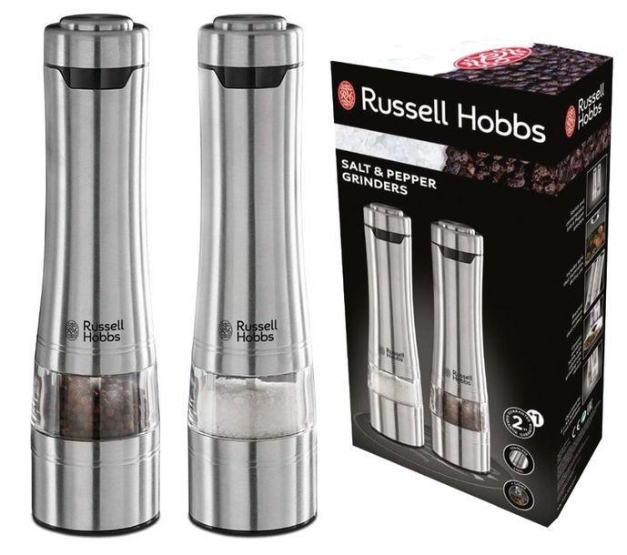 Zdjęcie produktu RUSSELL HOBBS  MŁYNEK DO SOLI I PIEPRZU 23460-56