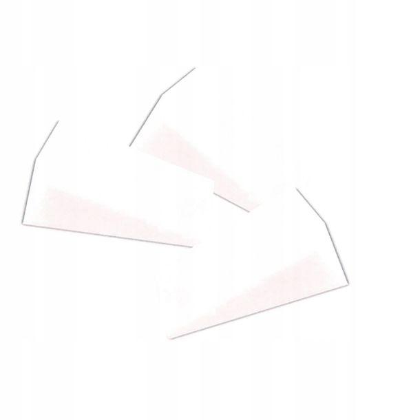 Zdjęcie produktu Gąbka do Ombre 10szt żele akryl hybrydy