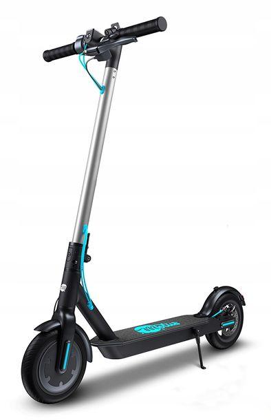 Zdjęcie produktu Hulajnoga Elektryczna Motus Scooty 8.5 350W Turkus