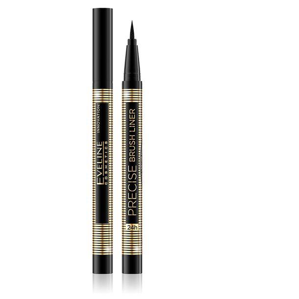 Zdjęcie produktu EVELINE Presice Brush 1szt - eyeliner