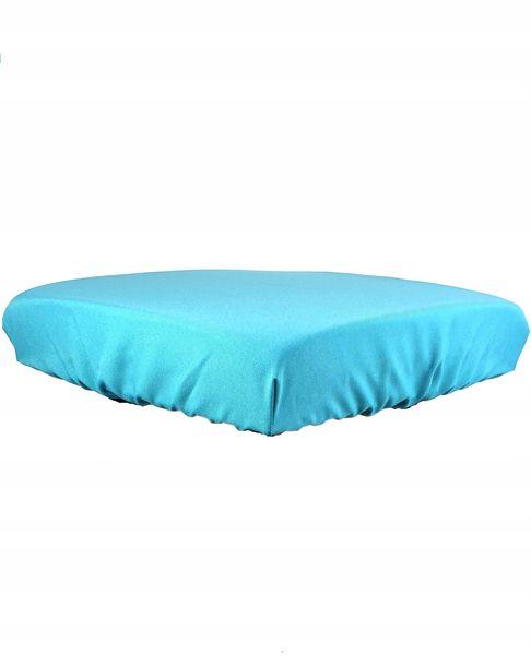 Zdjęcie produktu Poduszka kwadratowa na taboret stołek krzesło 30cm