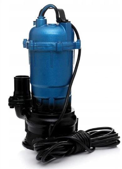 pompa-szamba-wody-z-rozdrabniaczem-duza-moc