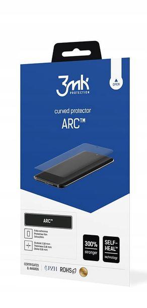 Zdjęcie produktu 3mk ARC FOLIA NA CAŁY EKRAN SAMSUNG do GALAXY S9