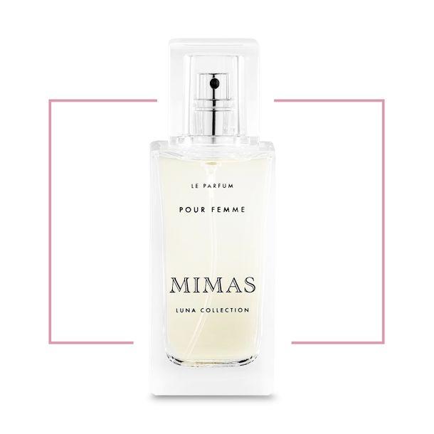 Zdjęcie produktu Damskie perfumy MIMAS polskiej marki MAKAMA 50 ml