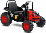 traktor-hector-pojazd-na-akumulator-or-red-stan-nowy